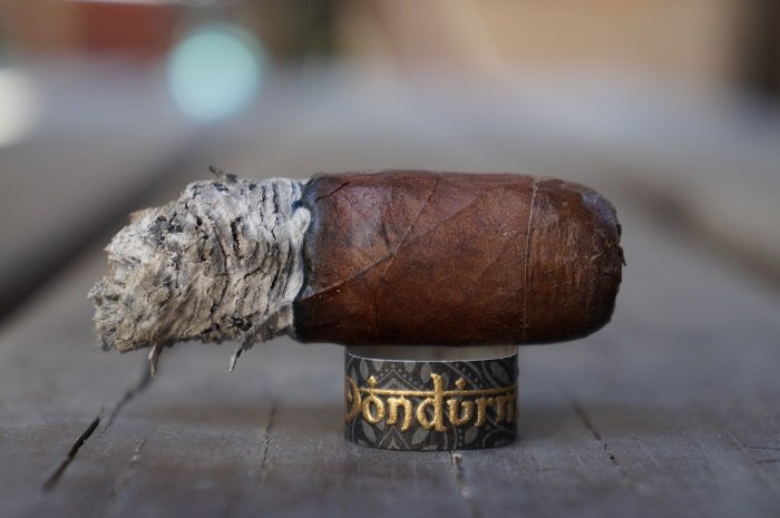 Team Cigar Review: Dondurma