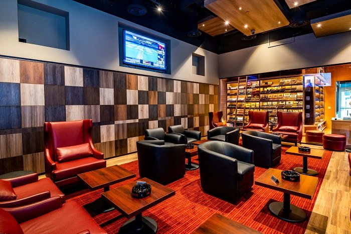 Cigar News: Empire Social Lounge Opens in Downtown Dadeland