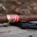Team Cigar Review: Hoyo de Monterrey Epicure Selección No. 1
