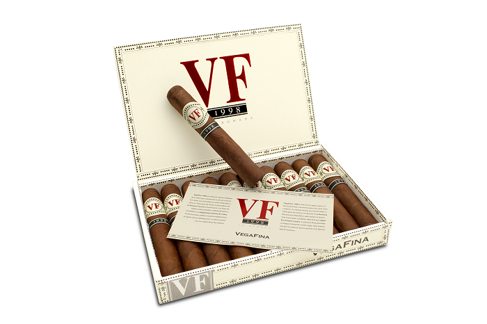 Cigar News: VegaFina 1998 Announced