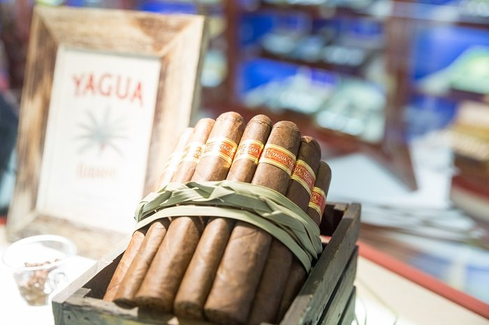 Cigar News: J.C. Newman Yagua Shipping Next Week