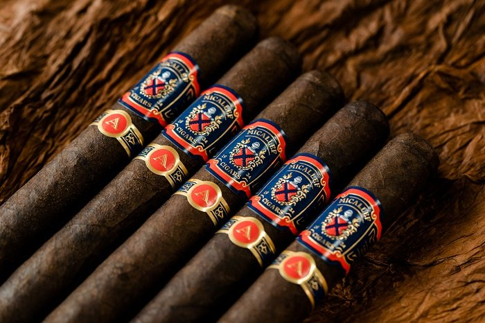 Cigar News: Micallef A Begins Shipping