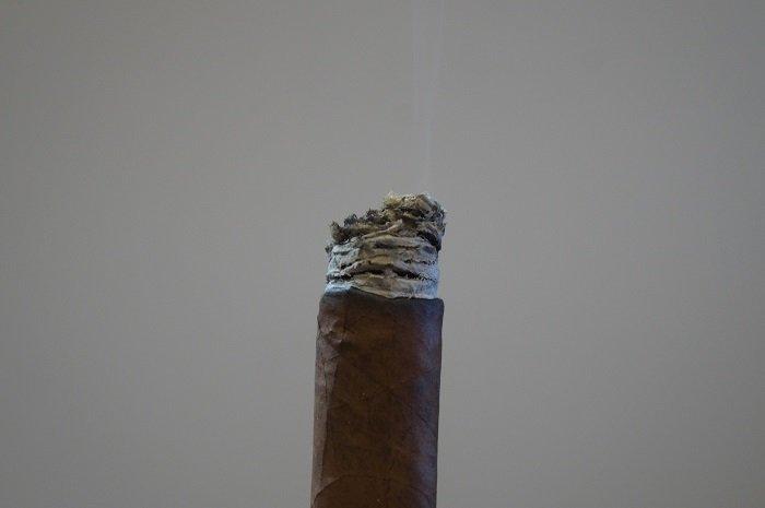 Team Cigar Review: Napa Cigar Society Perfecto