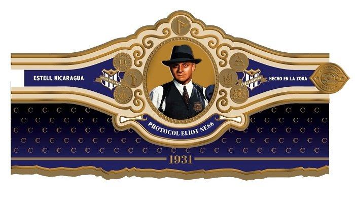 Cigar News: Protocol Eliot Ness Announced