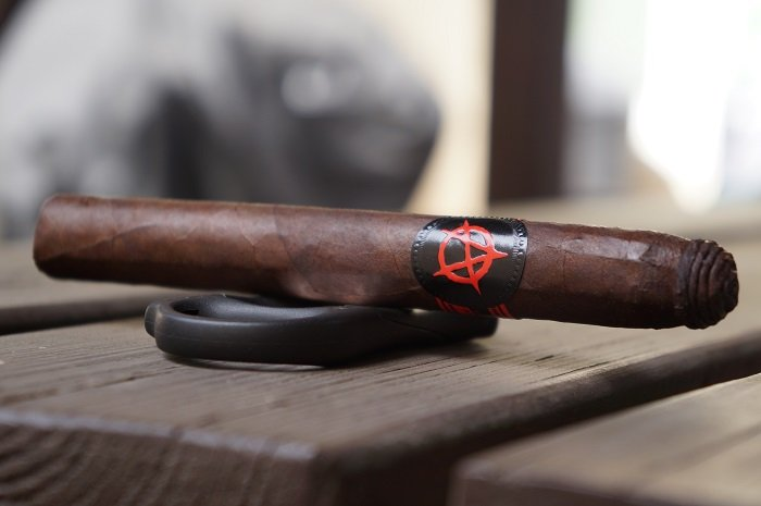 Team Cigar Review: Tatuaje Anarchy KAOS