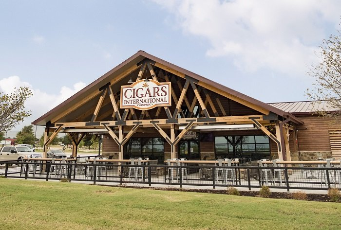 Cigar News: Cigars International Opens Forth Worth Location