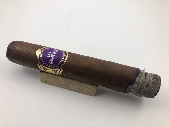 Team Cigar Review: Crowned Heads Las Calaveras Edición Limitada 2020 LC56