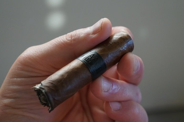 Team Cigar Review: Nat Sherman Timeless 2020 TAA Limited Edition