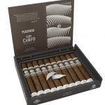 Cigar News: Plasencia Alma Del Campo Travesia Box Press Begins Shipping