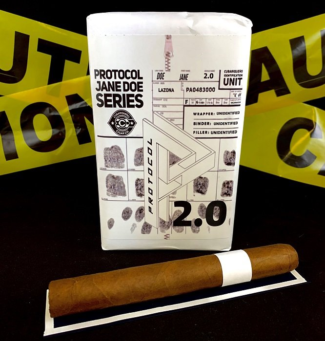 Cigar News: Protocol Jane Doe 2.0 Announced