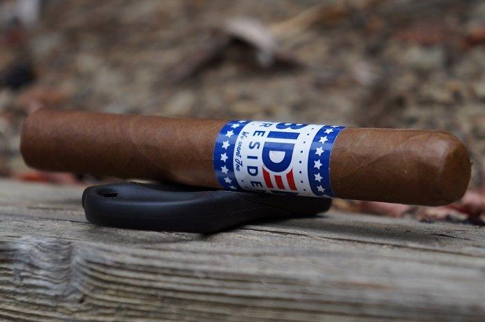 Team Cigar Review: Biden 2020