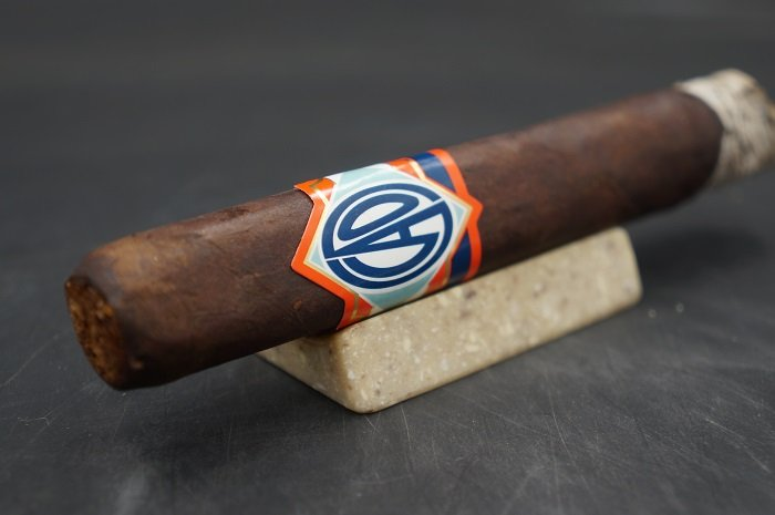 Team Cigar Review: CAO Expedición TAA Exclusive 2020
