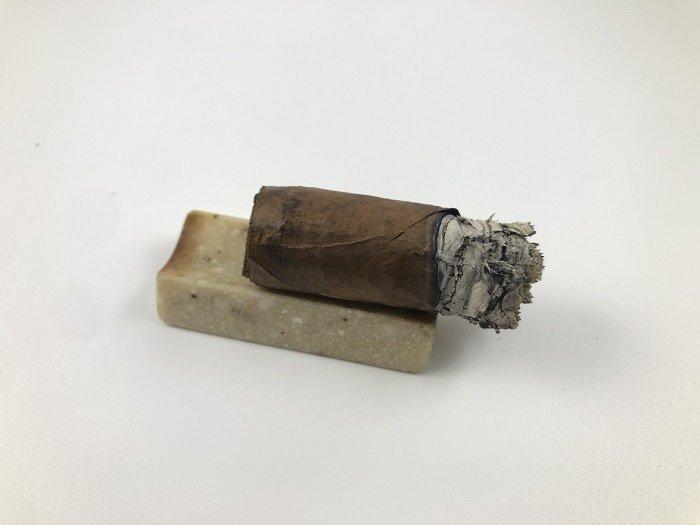 Team Cigar Review: Camacho Nicaragua Robusto