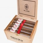 Cigar News: Crowned Heads Mil Días Mareva Edicion Limitada XX Announced