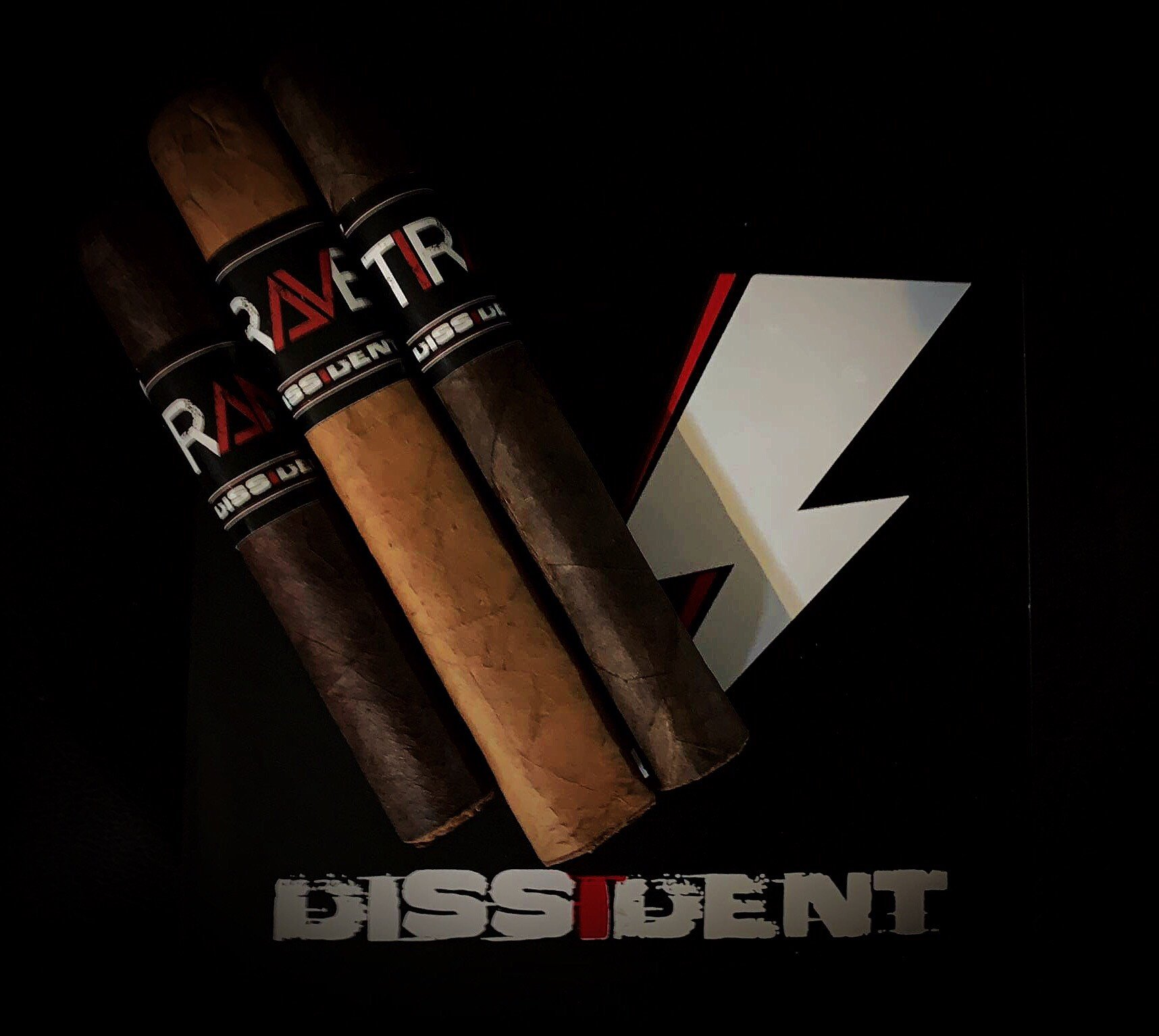 Cigar News: Dissident Announces Three New Lines in Rant, Rave and Tirade