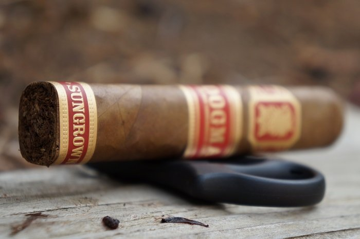 Team Cigar Review: Drew Estate Undercrown Sun Grown Dojo Dogma