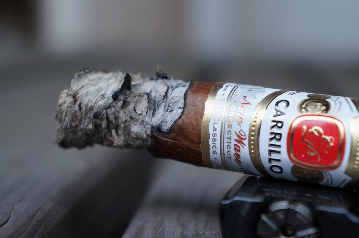 Personal Cigar Review: E.P. Carrillo New Wave Connecticut Divinos