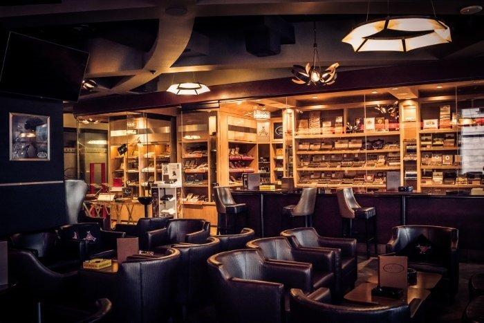 Cigar News: Casa De Montecristo by Prime Cigar Rebrands as Empire Social Lounge
