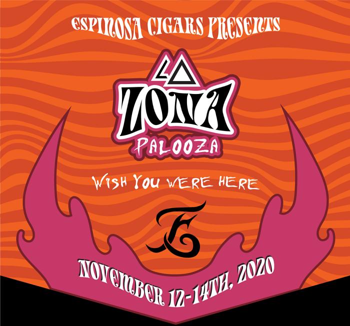 Cigar News: Virtual Edition of La Zona Palooza 2020 Announced