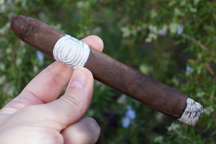 Team Cigar Review: Aganorsa Leaf Casa Fernandez Aniversario Cuban 109 Maduro