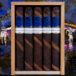 Cigars News: Cavalier Genève LE2020 Begins Shipping
