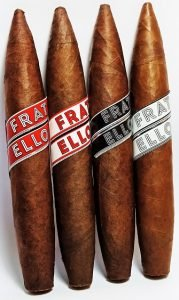 Cigar News: Fratello Announces The Fratello Humidor and Limited Edition Perfectos
