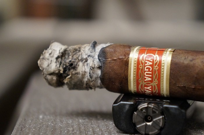 Team Cigar Review: J.C. Newman Yagua
