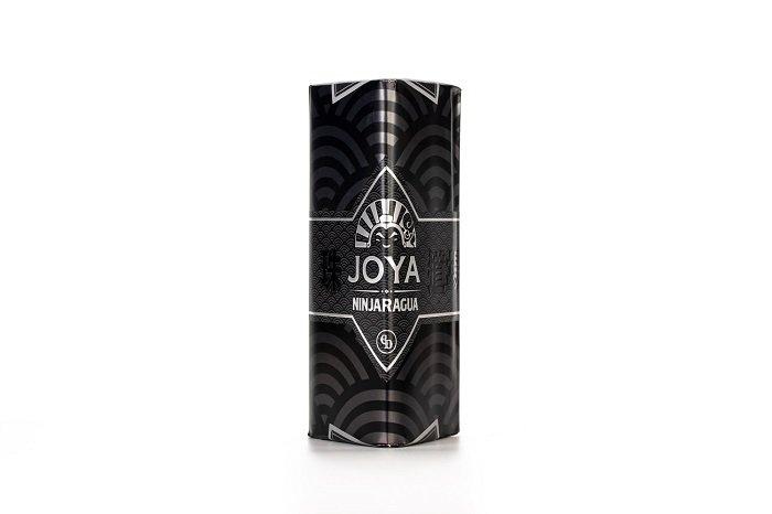 Cigar News: Joya de Nicaragua and Cigar Dojo Collaborate on JOYA Ninjaragua
