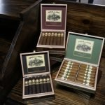 Cigar News: Perla Del Mar Shade and Maduro are Repackaged and Reblended as New Corojo Line is Added