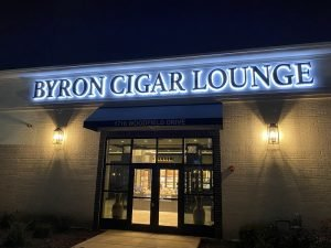 Cigar News: The Byron Cigar Lounge Opens in Illinois