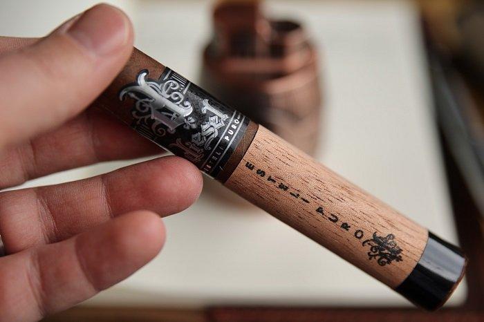 Team Cigar Review: Diesel Estelí Puro Robusto