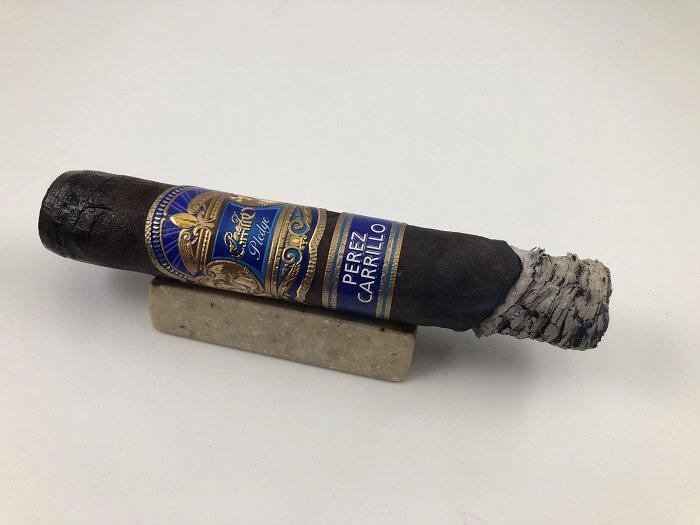 Team Cigar Review: E.P. Carrillo Pledge Prequel