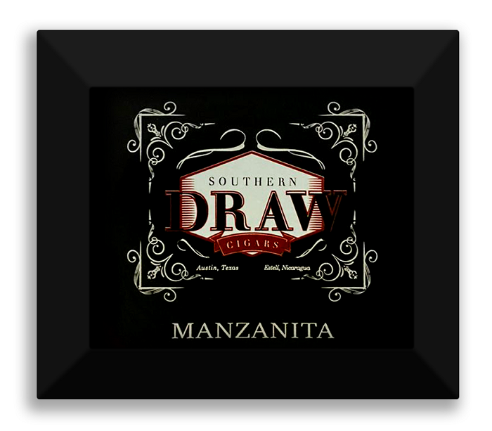 Cigar News: Southern Draw Manzanita Announced