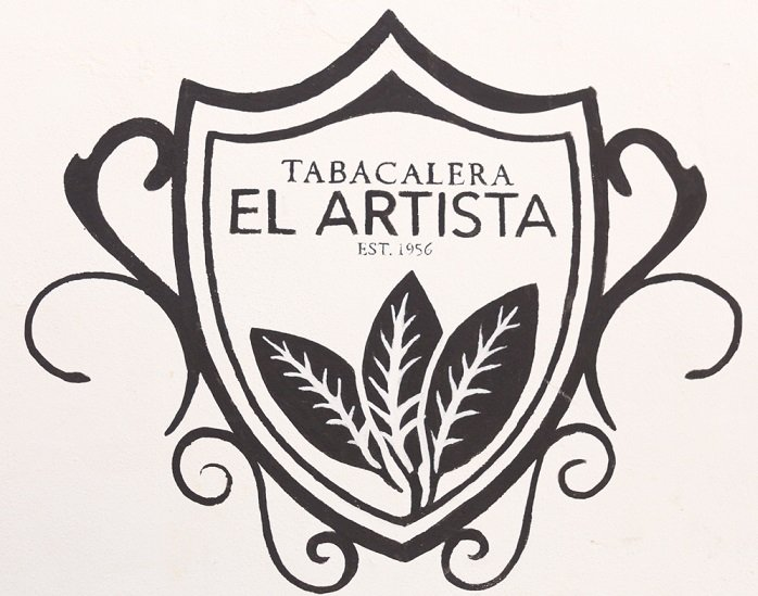 Cigar Editorial: An El Artista Experience