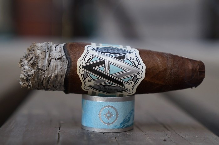 Team Cigar Review: AVO Regional South Edition