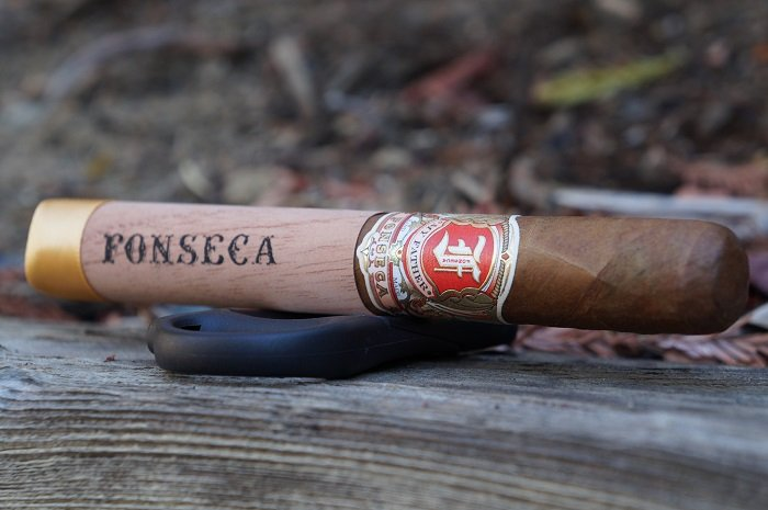 Team Cigar Review: Fonseca by My Father Cedros