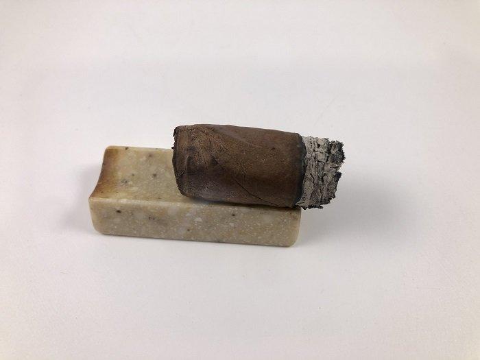 Team Cigar Review: MoyaRuiz La Jugada Habano Semi-Pressed Toro