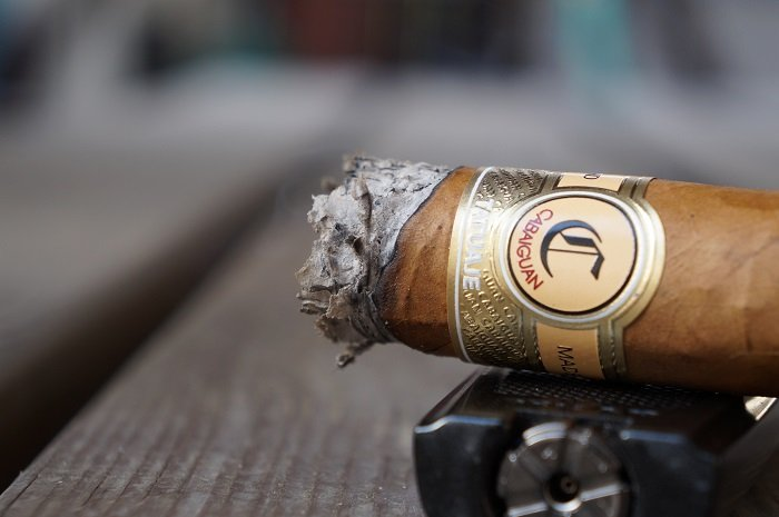 Team Cigar Review: Tatuaje Cabaiguan No. 52