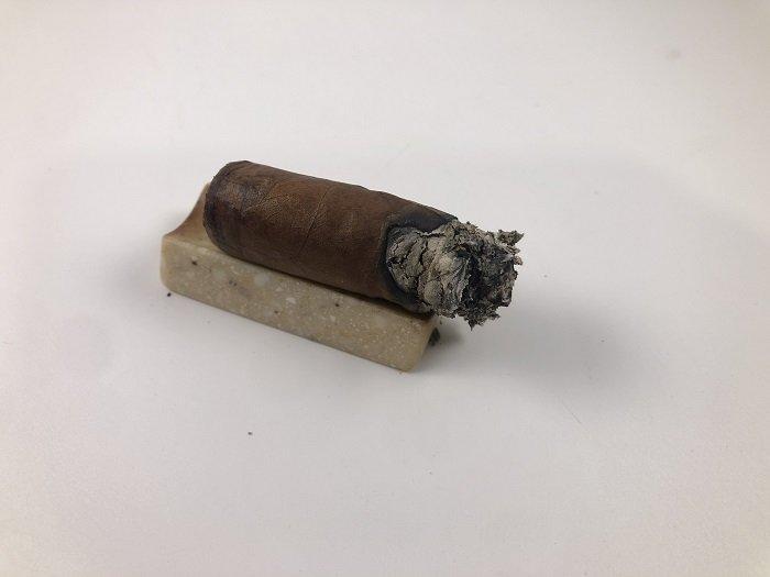 Team Cigar Review: The Cigar Culture Culture Blend No. 3