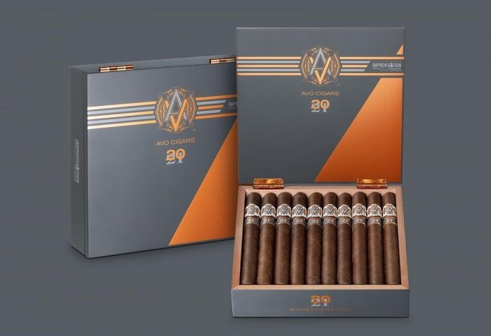 Cigar News: AVO Improvisation Series 2021 Announced