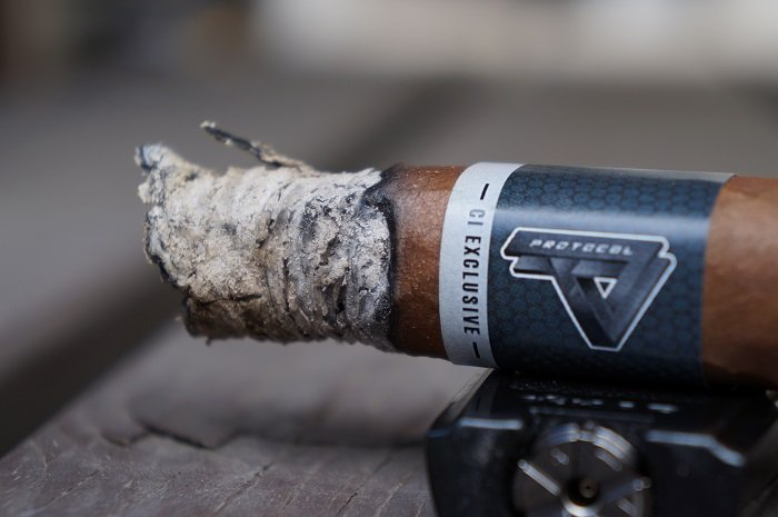 Personal Cigar Review: Protocol Confidential Informant