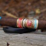 Personal Cigar Review: E.P. Carrillo La Historia Doña Elena