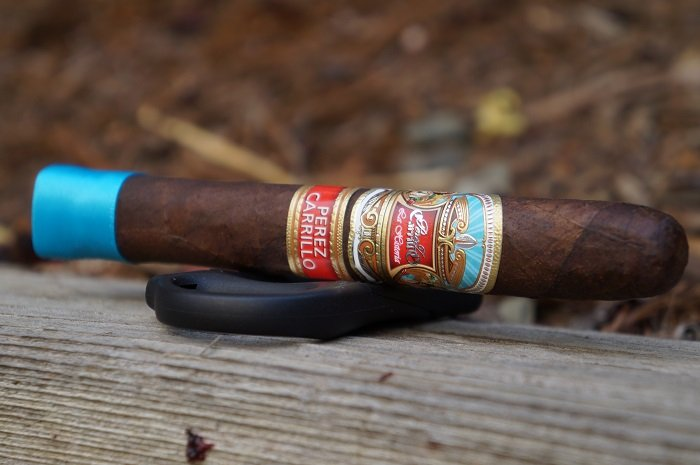 Personal Cigar Review: E.P. Carrillo La Historia Doña Elena