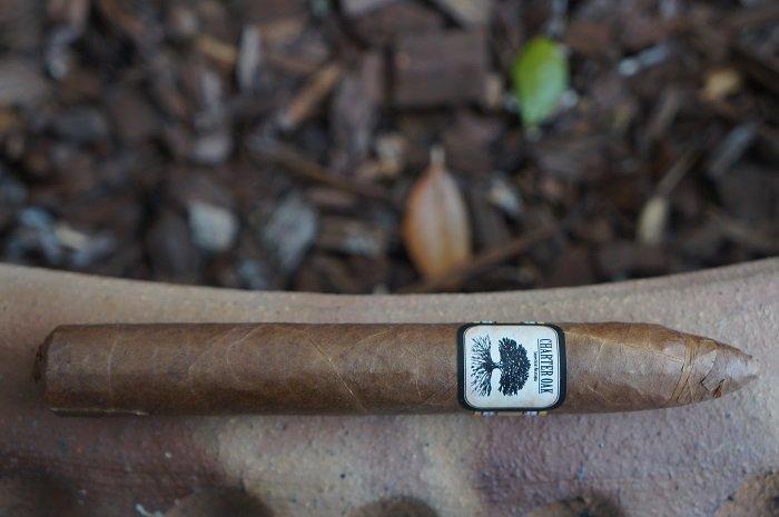 Team Cigar Review: Foundation Charter Oak Habano Torpedo
