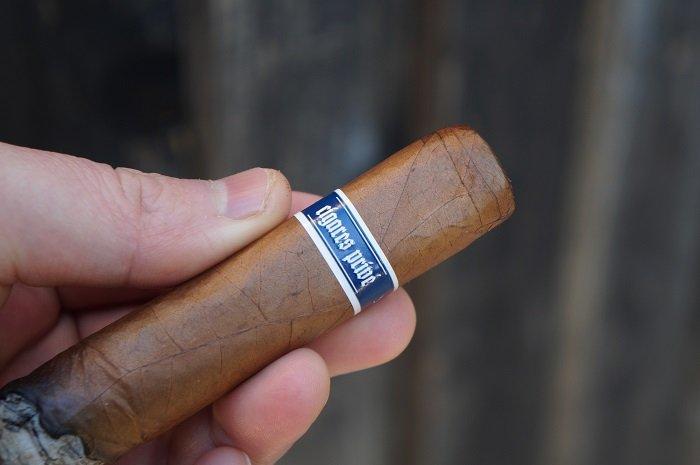 Team Cigar Review: Illusione PCA 2020 Exclusive