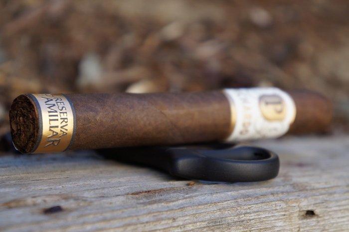 Team Cigar Review: Pichardo Reserva Familiar San Andrés