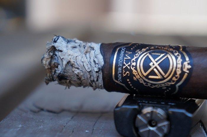Personal Cigar Review: A.C.E. Prime M.X.S. Signature Dominique Wilkins
