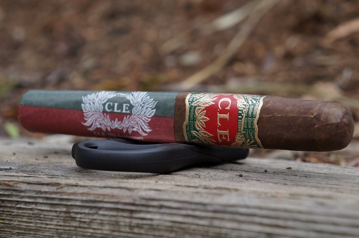 Team Cigar Review: C.L.E. 25th Anniversary 11/18 TAA