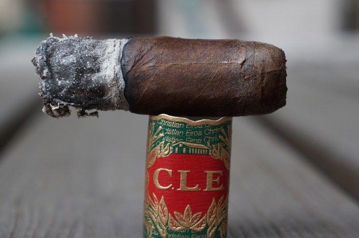 Team Cigar Review: C.L.E. 25th Anniversary 11/18 TAA