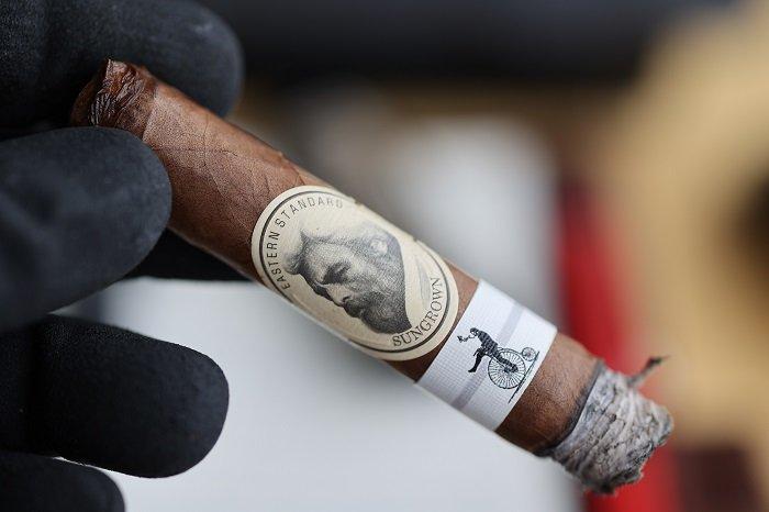Team Cigar Review: Caldwell Eastern Standard Sungrown Magic